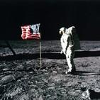 LUCES EN LA NOCHE 1x04 - 'El Apollo 11; Ruinas y OVNIs en la Luna'