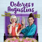 La cita #361 - Laura Tobías, Montse Folgado y Quela Fernandez