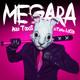 [audioreseña] MEGARA - Aquí todos estamos locos, 2018