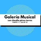 Galería Musical PARTE 1 / JUL 13