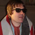 Ansia Térmica, 4-VII Dave Kusworth