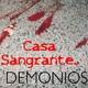 Episodio 049 - Casa Sangrante de La Plata - Los hechos que conmocionaron a la ciudad