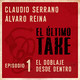 EL ÚLTIMO TAKE 1x01 - EL DOBLAJE DESDE DENTRO: TIPOS DE VOCES
