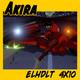 [ELHDLT] 4x10 Especial Akira