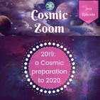 Cosmic Zoom - 2nd Episode