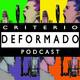 Criterio Deformado: Cap. 3 Desde la Patagonia con amor (feat Olla Valencia).
