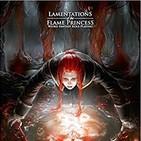 Lamentations of the Flame Princess: reseña