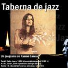 Taberna de JAZZ - 2x33 - Cristina Mora - Heart Landscapes