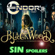 BLACKWOOD reseña SIN spoilers - ENDOR´s CUT