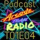 Arcade Team Radio T01xE04 - Entrevista a Kayk Borda de Club Sega Bar