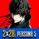 Podcast LaPS4 2x28 : Análisis Persona 5, Destiny 2, 15 años de Kingdom Hearts