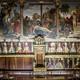 La Sala Capitular de la Catedral de Toledo reabre sus puertas este martes