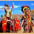 Los INCAS (II de III)
