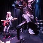 Hilo musical rock non-stop