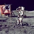 Destino la Luna (6) #documental #podcast #universo #ciencia