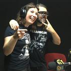 La Hora Caníbal #055: Raquel Meyers (hardcore, grindcore y Commodores)
