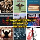Los 1.000 mejores discos de la Historia del Rock 034. La Gran Travesía.
