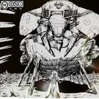 # 'HefaistÓs, el orfebre cojo' dcs0081-1 el codigo que abre la matriz alien insekto