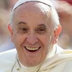 CDC 2x09 - Papa Francisco