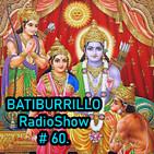 Batiburrillo Radioshow # 60 Batibúdicos Lúdicos.