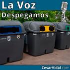 Despegamos: El mito del reciclaje: la verdad oculta de Ecoembes S.A. - 01/10/19