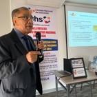 Radio Cutivalú: Hugo Díaz, consejero del CNE, sobre educación para jóvenes y adultos