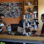 Entrevista fiestas Cristo del Consuelo Villanueva de Alcardete