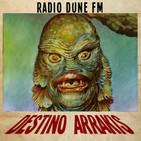 Radio Dune FM: Monstruos de Cine