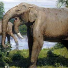 Gigantes del terciario. La Era de los grandes mamíferos, con J.Ignacio Canudo ARAGOSAURUS-UZ. Prog. 262. LFDLC