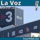 Editorial: La TV3 de las mil colinas - 05/04/19