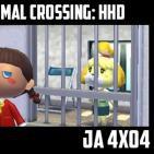 Jugadores Anónimos 4x04 Animal Crossing Happy Home Designer