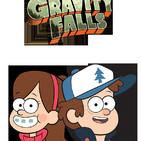 Gravity Falls 2 - Weirdmagedon