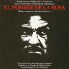 James Horner-El Nombre De La Rosa