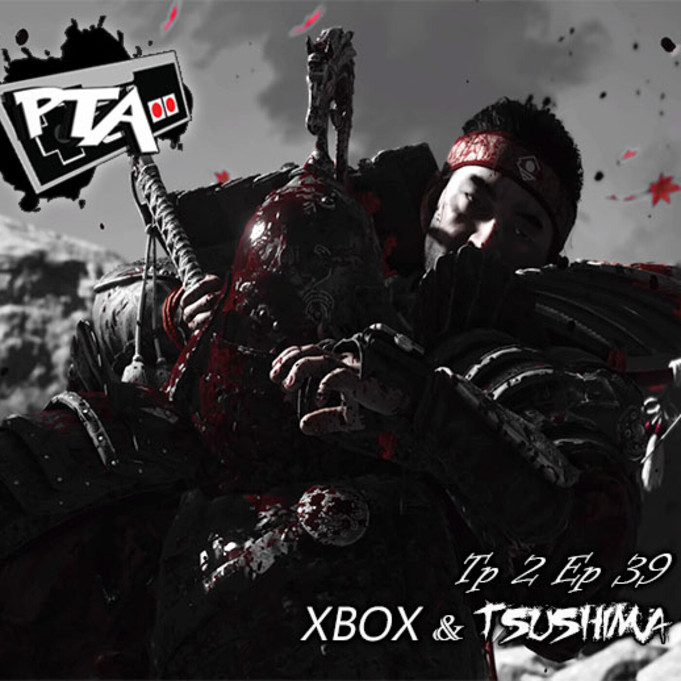 Play Them All T2 Ep 39: Xbox & Tsushima