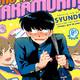 Base Otaku Manga 67 - Chicos tímidos y chicas valientes