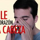 CON ÉL TE DUELE EL CORAZÓN Y A MÍ LA CABEZA   Daniel Relova