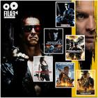 Fila9 3x05 - Saga completa de Terminator y unas pesadillas con Doctor Sueño