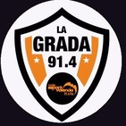 La Grada 13 de Marzo 2019 en Radio Esport Valencia