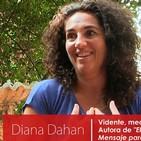 EL UNIVERSO TIENE UN MENSAJE PARA TI. Por Diana Dahan.