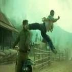 30 días de artes marciales # 21- Born to Fight (Panna Rittikrai,2004)