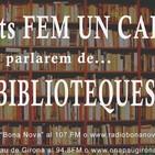 176 Les Biblioteques