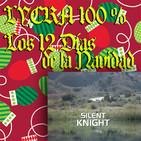 LYCRA100% los 12 días de la navidad : Silent Knight