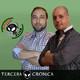 TC1-11 Vampiros los Hijos de la Noche, Avistamientos Ovnis y Osni en Malaga