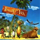 Rebelión en la Isla (2006) #Animación #Infantil #peliculas #audesc #podcast