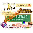 P.98 - Let's Talk about INDEPENDENCIA