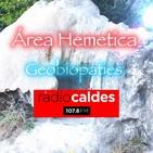 Les Geobiopaties amb Janine Melgar a Área Hermetica