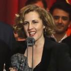 Entrevista a Carlota Pereda