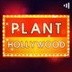 Plant Hollywood: Rescate en las alturas