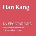 La Pajarita. Club de Lectura (1): 'La vegetariana', de Han Kang (22-7-2017)