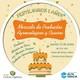 Ayer se festeje el 1º Aniversario de Mercado Natural.
